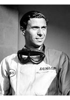 Jim Clark 1965 Monza