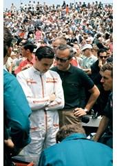 Jim Clark 1965 Indianapolis