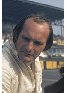 Mike Hailwood 1972