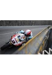 Michael Rutter Macau 2011
