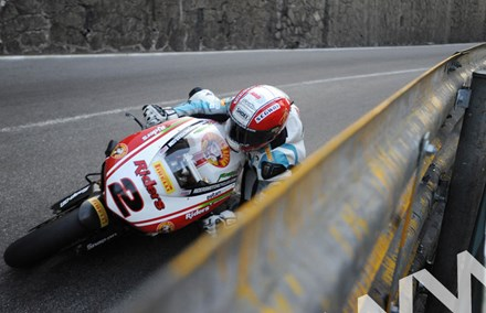 Michael Rutter Macau 2011 - click to enlarge