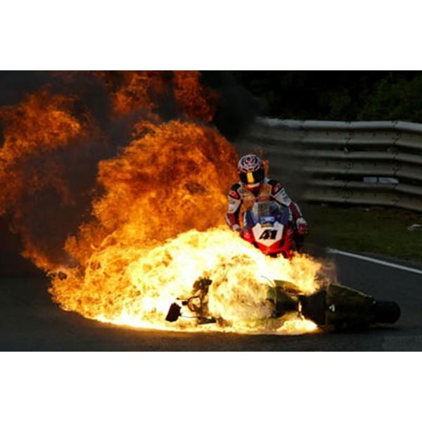 Nitro Noriyuki Haga Fireball : Duke Video