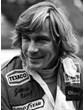 James Hunt 1978 Austria