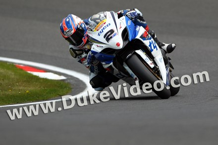 Josh Brookes Oulton Park BSB 2012 - click to enlarge