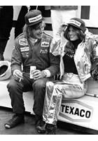 James Hunt 1977 US GP