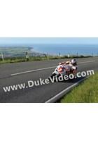 John McGuinness TT 2012 above Ramsey