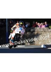 Bruce Anstey TT 2012 St Ninian's
