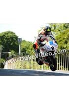 Bruce Anstey TT 2012 Ballaugh