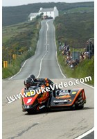 Dave Molyneux Patrick Farrance TT 2012 Creg Ny Baa