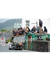 Dave Molyneux Patrick Farrance TT 2012 Ballaugh rear