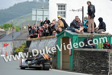 Dave Molyneux Patrick Farrance TT 2012 Ballaugh rear - click to enlarge