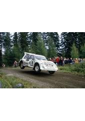 Per Eklund 1986 1000 Lakes