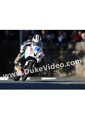 Michael Dunlop TT 2012 St Ninian's Supersport 2 race