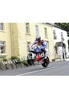 John McGuinness TT 2012 Rhencullen