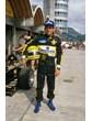 Ayrton Senna 1985 Brazil