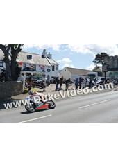 John McGuinness TT 2012 Mitre Kirk Michael