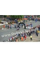 John McGuinness TT 2012 Grandstand