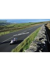 John McGuinness Climbs the Mountain TT 2012