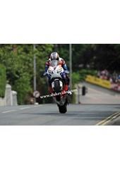 John McGuinness Ago's Leap 2012