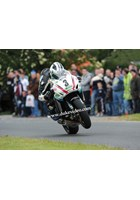 Michael Dunlop Grand Final Victory at Walderstown 2012