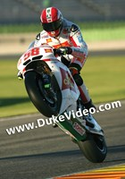 Marco Simoncelli British Grand Prix 2011
