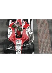 Dan Wheldon Indianapolis Motor Speedway 2005