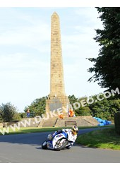 Guy Martin Scarborough Gold Cup (2) 2012