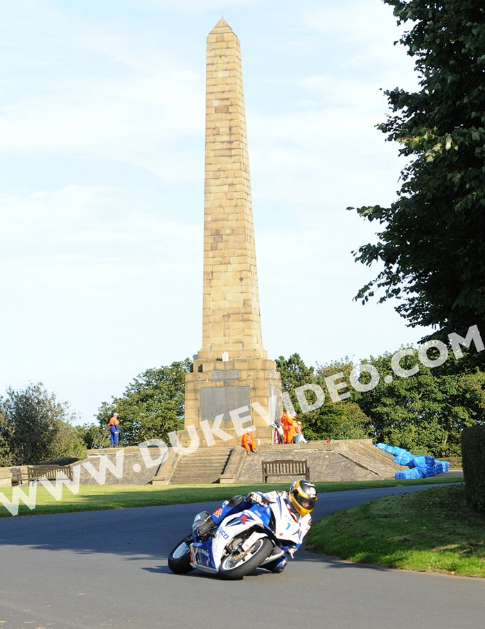 Guy Martin Scarborough Gold Cup (2) 2012 - click to enlarge