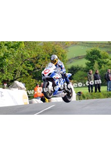 Guy Martin Scarborough Gold Cup (3) 2012