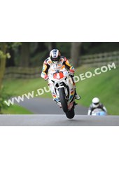 John McGuinness  Scarborough Gold Cup (1) 2012
