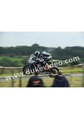 Michael Dunlop Ulster 2012