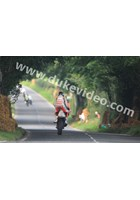Bruce Anstey Ulster 2012