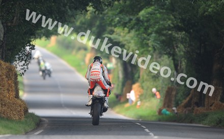 Bruce Anstey Ulster 2012 - click to enlarge