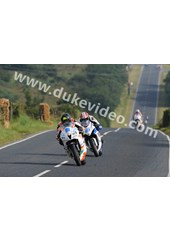 Bruce Anstey Conor Cummins Ulster 2012