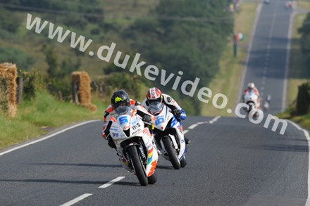 Bruce Anstey Conor Cummins Ulster 2012 - click to enlarge