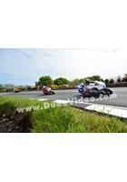 McGuinness, Dunlop and Martin, Gooseneck TT 2013
