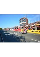 Michael Dunlop Grandstand TT 2013