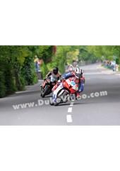 Dunlop and Anstey, Schoolhouse TT 2013