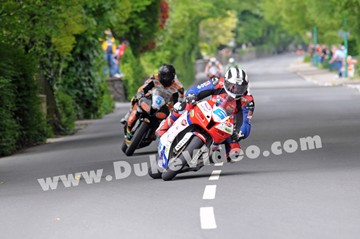 Dunlop and Anstey, Schoolhouse TT 2013 - click to enlarge