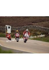 Dunlop, McGuinness and Donald, Keppel Gate TT 2013