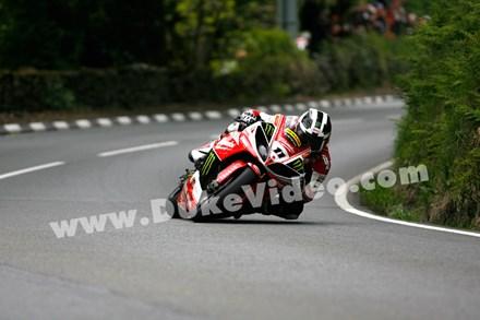 William Dunlop TT 2013