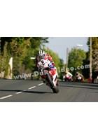 Michael Dunlop Ballagarey TT 2013