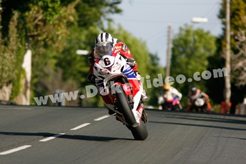 Michael Dunlop Ballagarey TT 2013 - click to enlarge