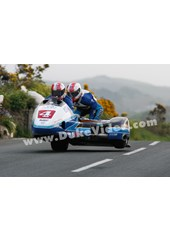 Ben and Tom Birchall, Rhencullen TT 2013