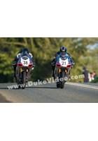 Norton Parade Crosby TT 2013