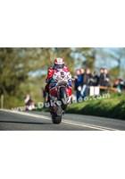 Michael Rutter Crosby TT 2013