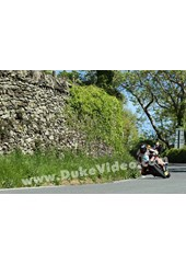 Bruce Anstey TT 2013 Supersport