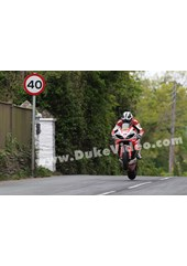 William Dunlop TT 2013 Superbike