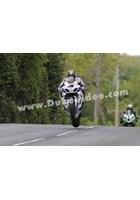 Guy Martin TT 2013 Superbike