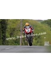 Cameron Donald TT 2013 Superbike